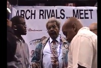 Glenn Toby and Don King